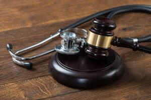 Haftung Behandlungsfehler Medizinrecht
