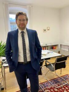 Rechtsanwalt Dominik Engelhardt