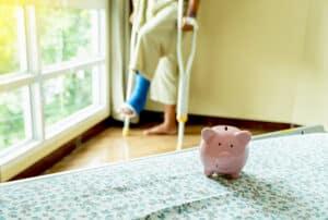 Behindertenleistung Versicherung